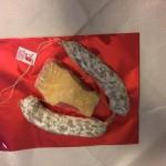 confezioni natalizie con salumi formaggi vino a partire da 10€